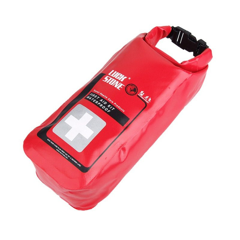 Waterproof Outdoor Emergency First Aid Bag