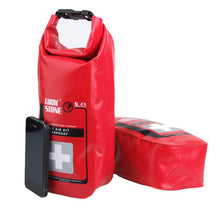 Load image into Gallery viewer, Waterproof Outdoor Emergency First Aid Bag