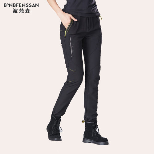 Women Outdoor Pants