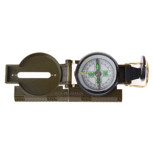 Standard Issue Folding Compass