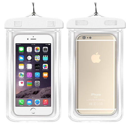 Waterproof Case for 6.0 Inch Phones