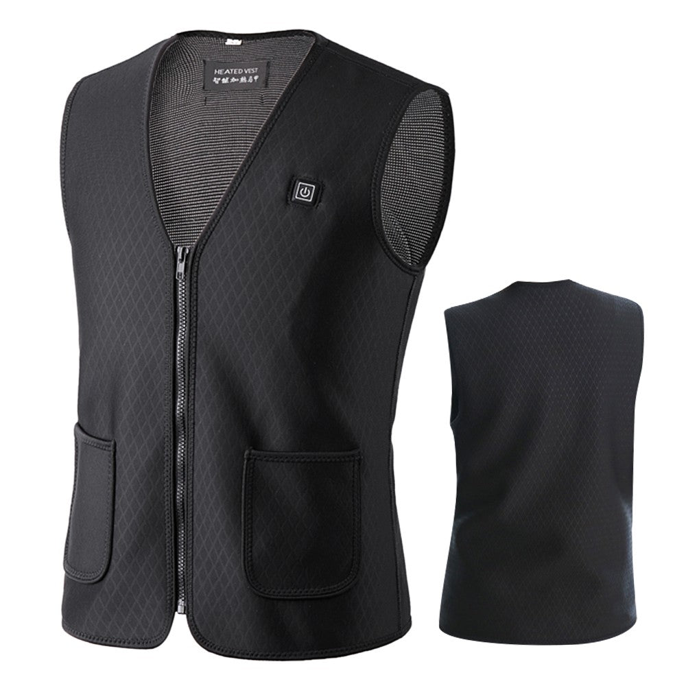 Women's Electric Heated Vest