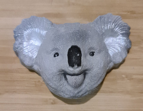 Kenny Koala Bath Bomb
