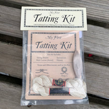 My First Tatting Kit