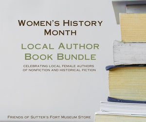 Local Author Book Bundle - Special Promotion