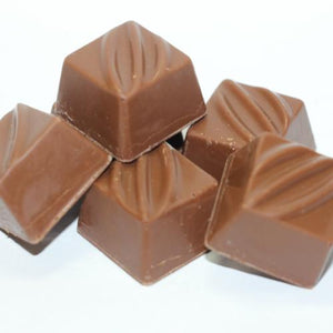 Milk Chocolate Turkish Delight