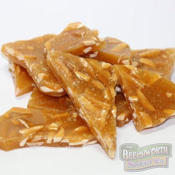 Almond Brittle All Your Favourites