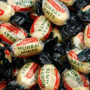 Bassetts Murray Mints Boiled Sweets