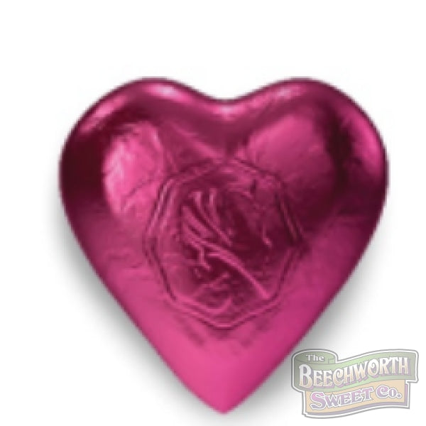 Chocolate Hearts Hot Pink Specialty