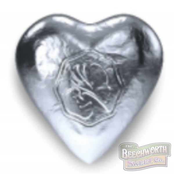 Chocolate Hearts Silver Specialty