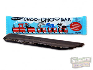 Choo Bar Kids Corner
