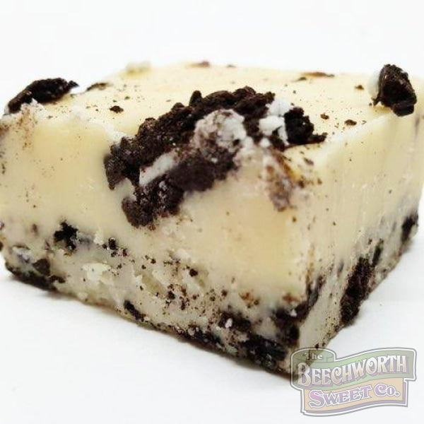 Cookies & Cream Fudge