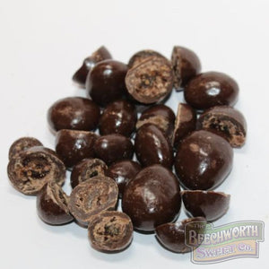 Dark Chocolate Coated Sultanas Chocolates