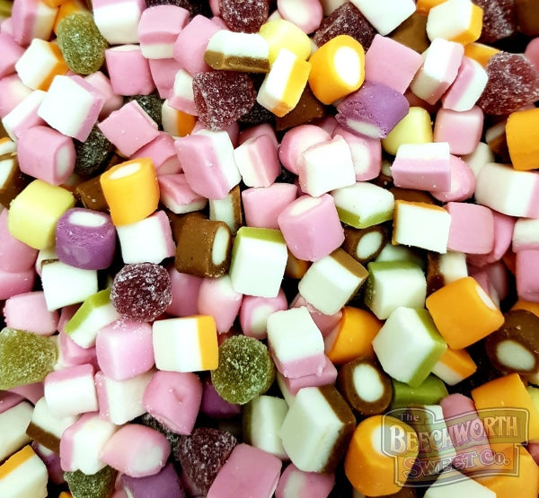 Dolly Mix All Your Favourites