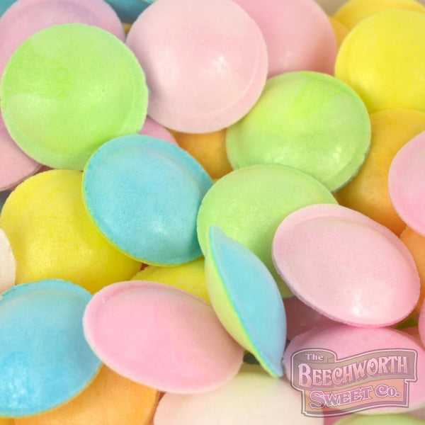 Flying Saucers All Your Favourites