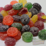 Fruit Drops Boiled Sweets