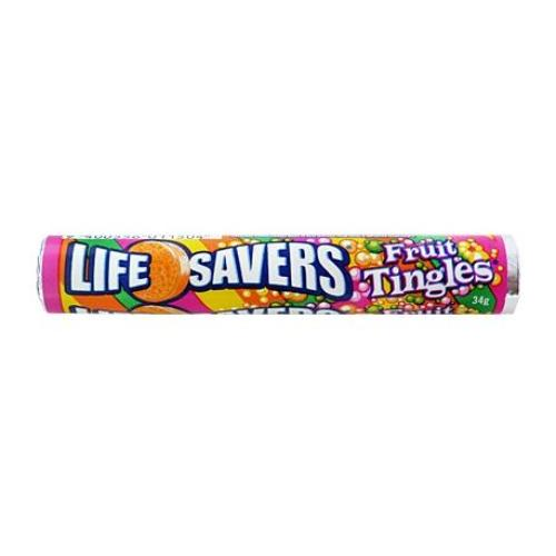 Life Savers Fruit Tingles