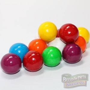Original Double Bubblegum Balls All Your Favourites