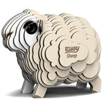 Sheep 3D Puzzle