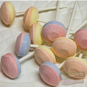 Sherbet Pops All Your Favourites