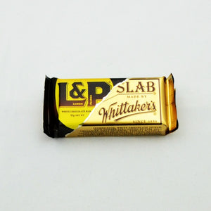 Whittakers L & P Slab