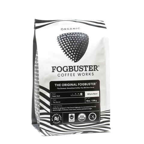 The Original Fogbuster® - Pierce Bros Coffee