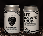 Fogbuster® Nitro Cold Brew - Pierce Bros Coffee