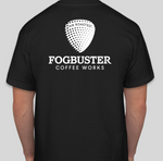 Fogbuster® Coffee Works T-Shirt - Pierce Bros Coffee
