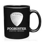 Fogbuster® Coffee Works Mug - Pierce Bros Coffee