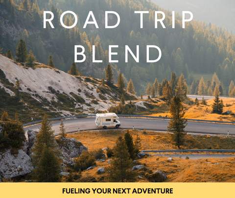 Road Trip Blend K-Cup - Pierce Bros Coffee