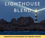Lighthouse Blend K-Cup - Pierce Bros Coffee