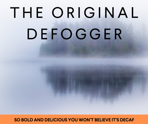 The Original DeFogger K-Cup - Pierce Bros Coffee