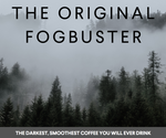 The Original Fogbuster® K-Cup - Pierce Bros Coffee