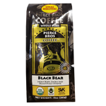 Black Bear - Pierce Bros Coffee