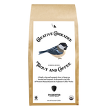 Trout and Coffee - Creative Chickadee (K-Cups) - Pierce Bros Coffee