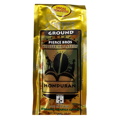 Honduran - Pierce Bros Coffee
