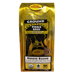 House Blend - Pierce Bros Coffee