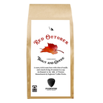 Trout and Coffee - Red October - Pierce Bros Coffee