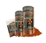 Fundraiser Fogbuster® Coffee Spice Rub - Pierce Bros Coffee