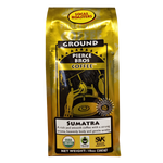 Sumatra - Pierce Bros Coffee