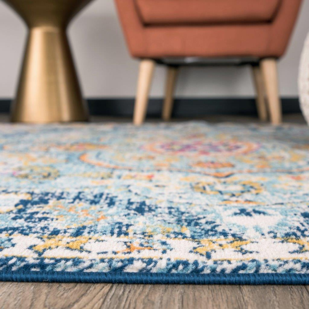 Important Factors to Consider When Determining the Height of your Rug