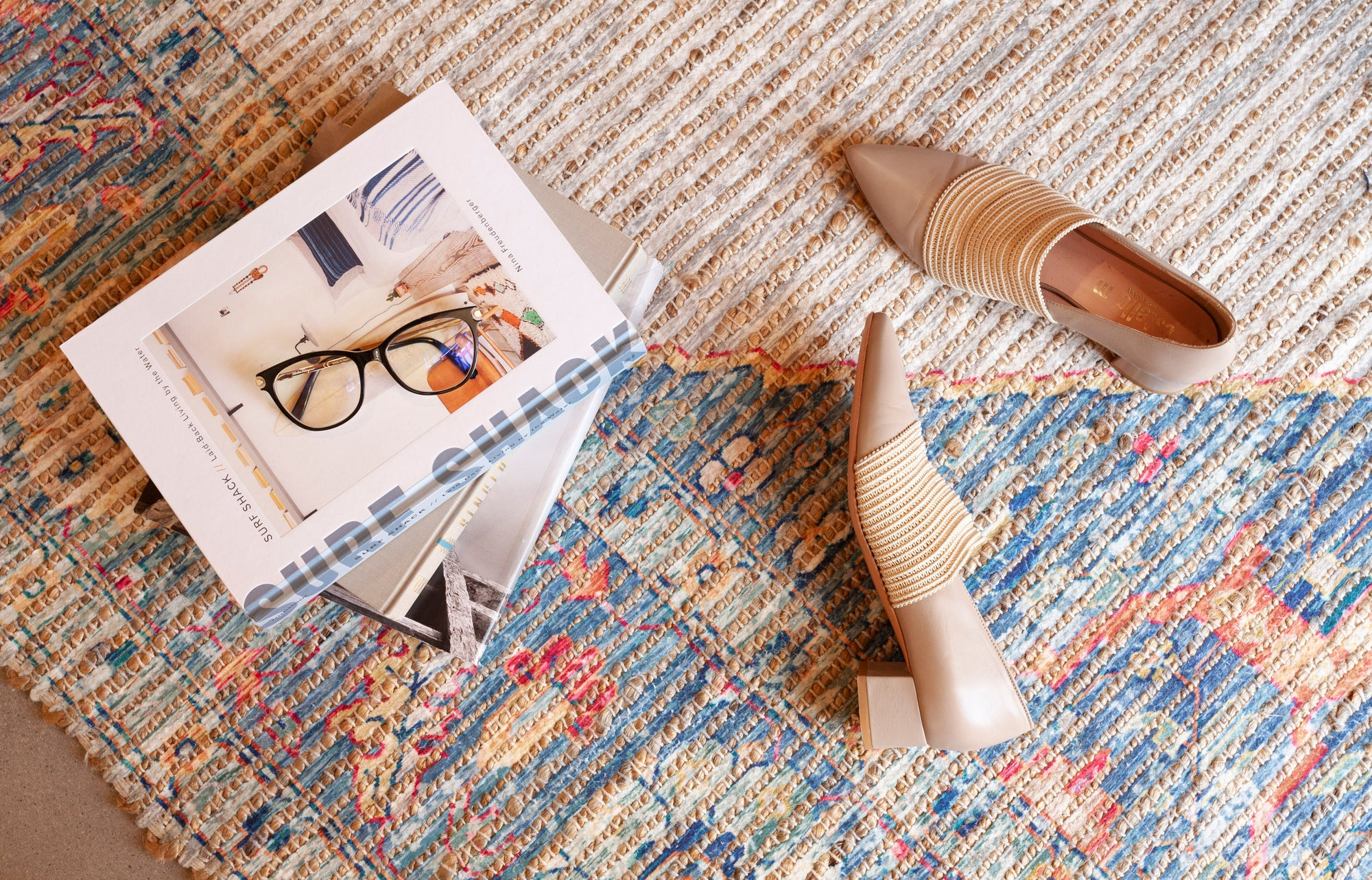 Rug Maintenance: Tips to Help You Care for Your Area Rug
