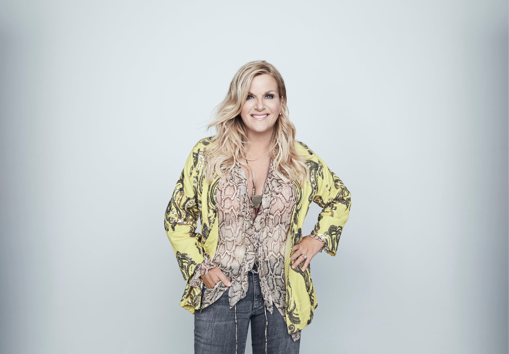 Trisha Yearwood Interview