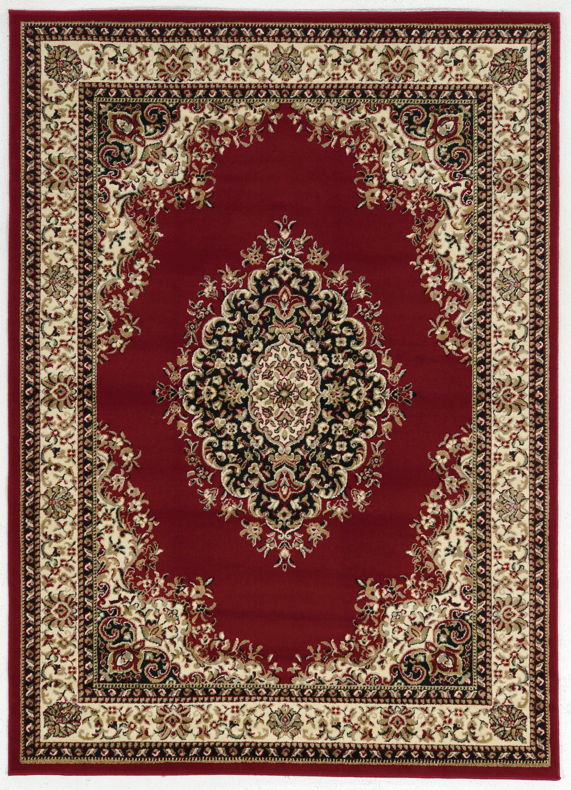 Tuscany Kerman Red