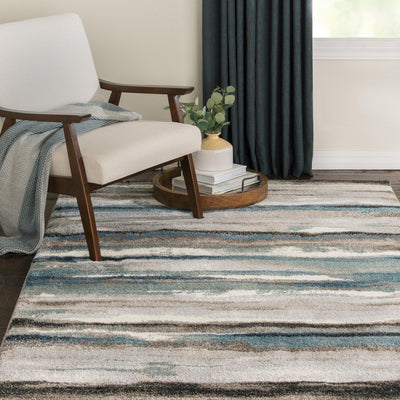 Trisha Yearwood Home Relax - Maisie - Dusk/Multi-Area Rug-Trisha Yearwood Home-The Rug Truck