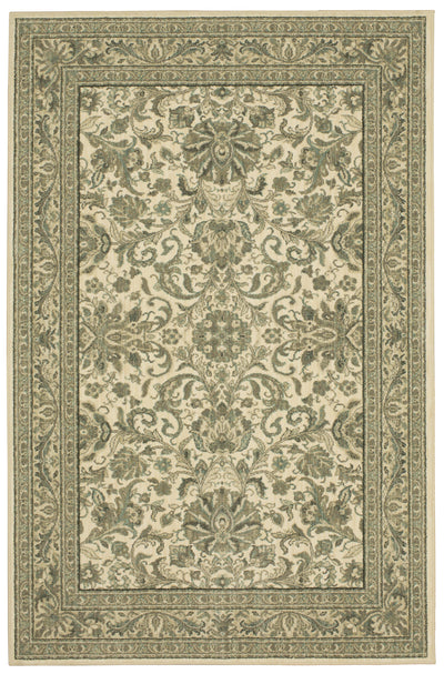 "Karastan Euphoria Newbridge Natural-Area Rug-Karastan-3' 6""x5' 6""-The Rug Truck"