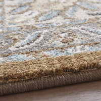 Karastan Euphoria Newbridge Willow Grey-Area Rug-Karastan-The Rug Truck