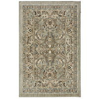 Karastan Euphoria Newbridge Willow Grey-Area Rug-Karastan-2'x3'-The Rug Truck