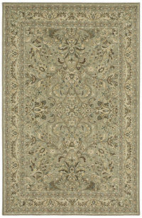 "Karastan Euphoria Newbridge Willow Grey-Area Rug-Karastan-3' 6""x5' 6""-The Rug Truck"