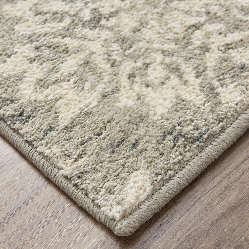 Karastan Euphoria Wexford Willow Grey-Area Rug-Karastan-2'x3'-The Rug Truck